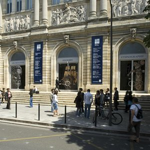 Musée d'Aquitaine. Photo Lysiane Gauthier, mairie de Bordeaux