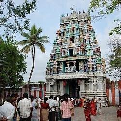 Thadikombu Sri Sownthara Raja Perumal Temple