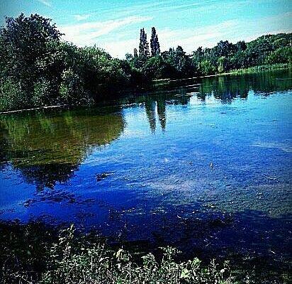 Sevenoaks nature reserve