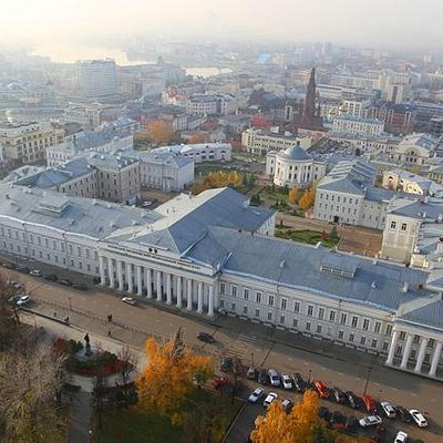 Provided by Kazan University