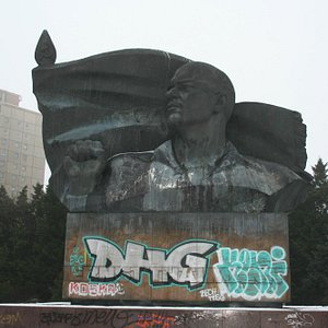Ernst thalmann - Park