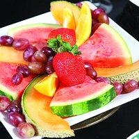 Bella Vida Fruit Platter