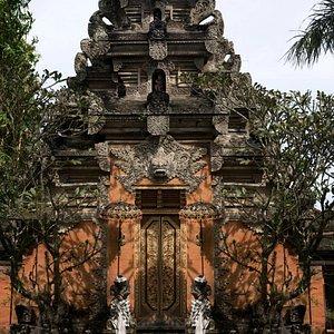 Puri Saren Agung - Ubud Royal Palace