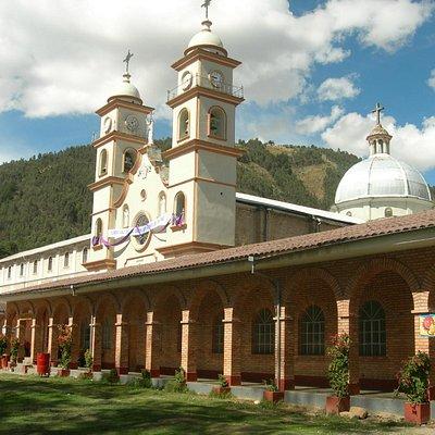 Convento Santa Rosa de Ocopa