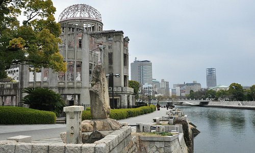 Hiroshima Peace Memorial Sie