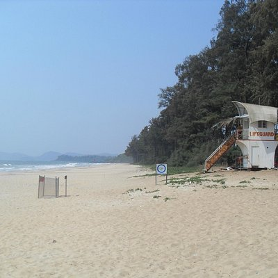 Galjibaga Beach (Turtle Beach)