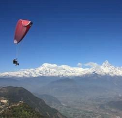 lovely pokhara..