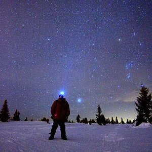 Stargazing Tours