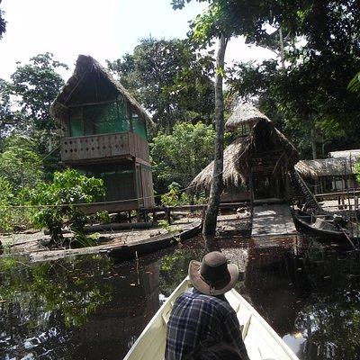 Reserva Tapiche