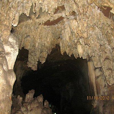 Kotumsar Caves