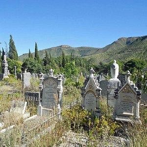 Graaff-Reinet Cemetery