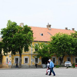 The Grasalkovic Palace