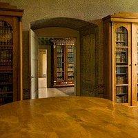 Die Fürstliche Bibliothek Corvey