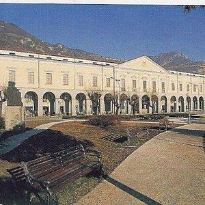 Palazzo Tadini - Lovere (BG)