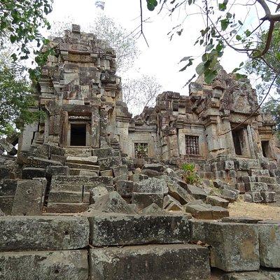 Wat el Phnom