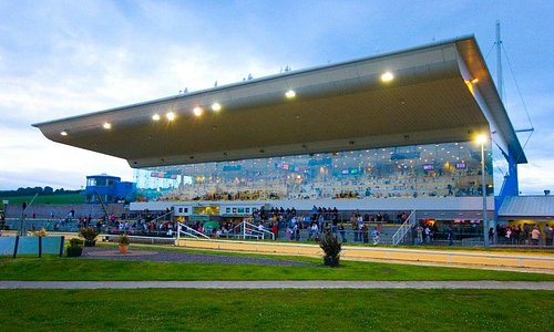 Curraheen Park Greyhound Stadium