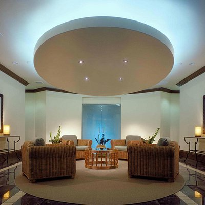 Hibiscus Spa Entry
