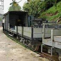 Tren del Encanto