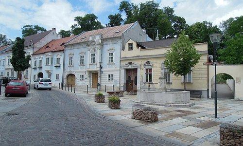Haydn Haus Museum Eisenstadt