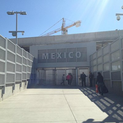 Entry to Mexico