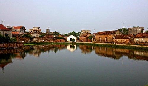 Duong Lam Village 03