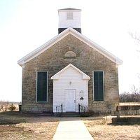 Beecher Bible & Rifle Church- Built 1859-62