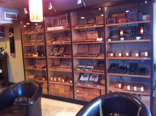 The source for great cigars