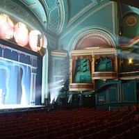 The Mayflower Theatre