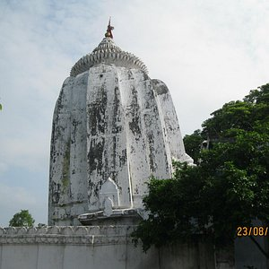 The other view of Huma Temple