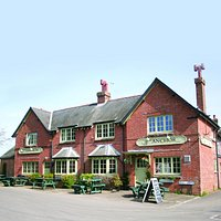 The Anchor at Shapwick