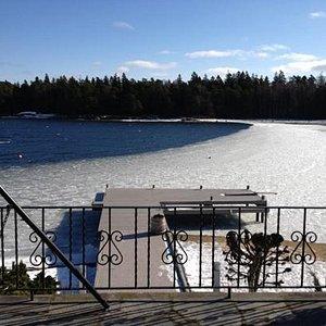 Årøysund