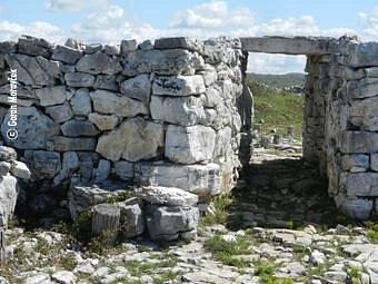 Monkodonja, Rovinj, Istra, Croatia