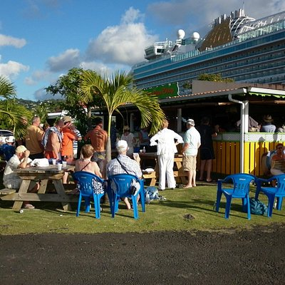 Rum Shop