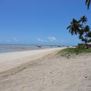 Praia Porto da Rua