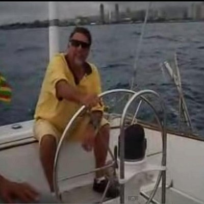 Captain Raf