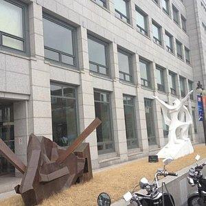 延世大學解剖研究所
