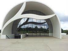 Arquitetura Niemeyer