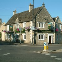 The Hare and Hounds, Corsham