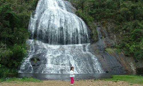 Cachoeira Véo de Noiva