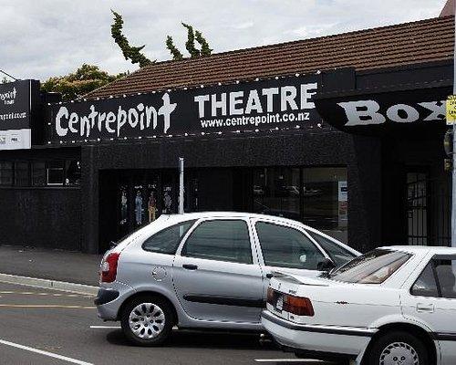 Centrepoint Theatre Exterior