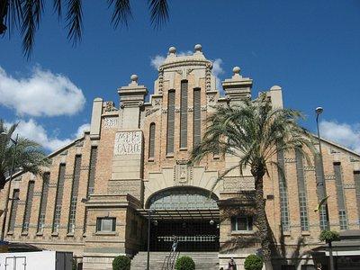 Mercado Alicante