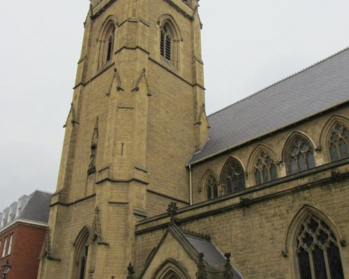 Cathedral Church of St Marie