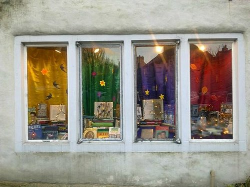 Our main window