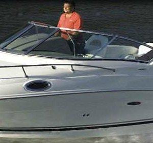 Sea Ray Sundancer 240 von Solmar-Charter