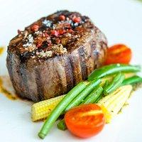 Fillet Steak (USDA Prime beef)