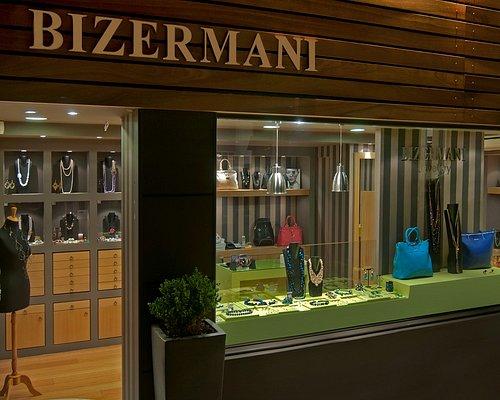 Bizermani Kifisia,13-15 Kiriazi St.