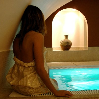 O'Kari Hammam Spa - 22 Rue Dussoubs - 75002 Paris