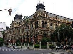 Edificio de las Aguas Corrientes