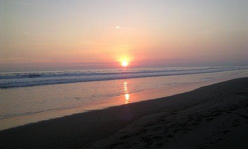 Parrita, Playa Palo Seco