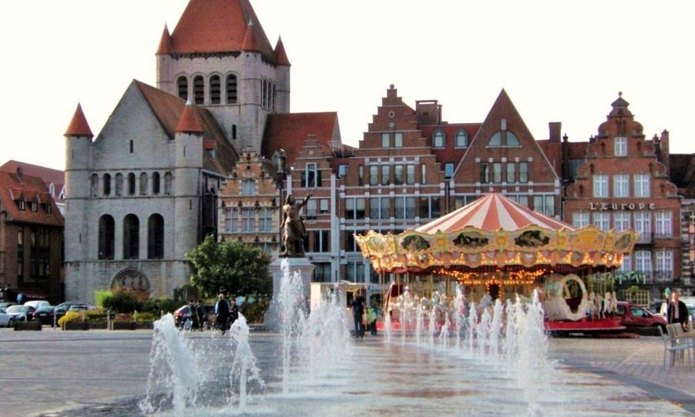 Tournai - Wikipedia